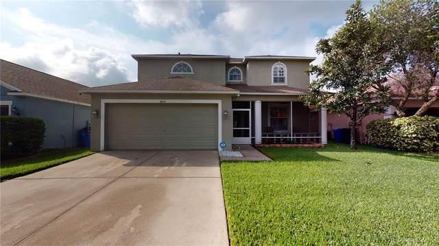8412 Canterbury Lake Boulevard, Tampa, FL 33619 (MLS #T3331598) :: Lockhart & Walseth Team, Realtors