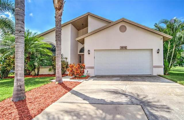 1012 Calle Rosa Place, Sun City Center, FL 33573 (MLS #T3331605) :: Cartwright Realty