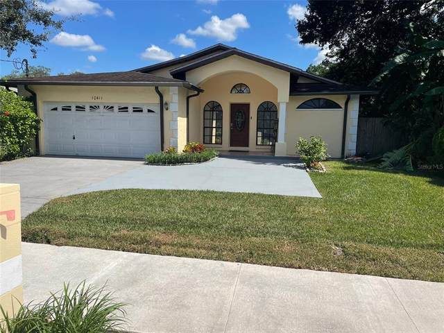 10411 N 46TH Street, Tampa, FL 33617 (MLS #T3331610) :: Cartwright Realty