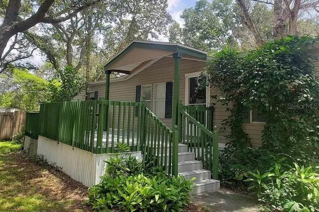 164 Sunshine Boulevard, Polk City, FL 33868 (MLS #T3331635) :: The Home Solutions Team | Keller Williams Realty New Tampa