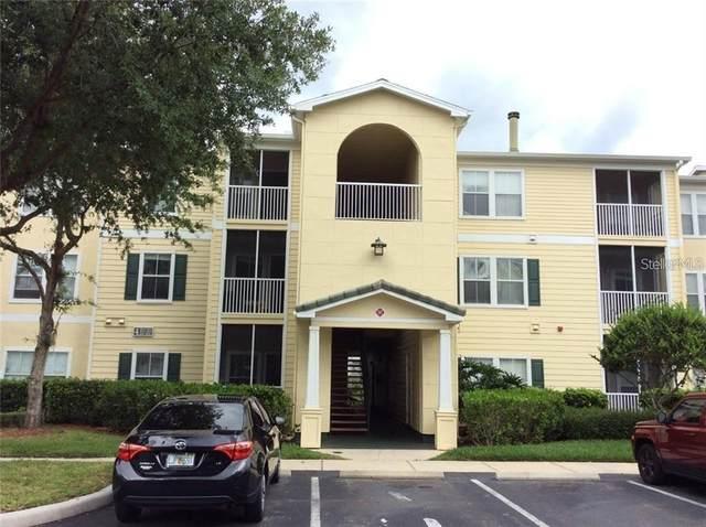 18405 Bridle Club Drive #18405, Tampa, FL 33647 (MLS #T3331643) :: Pepine Realty