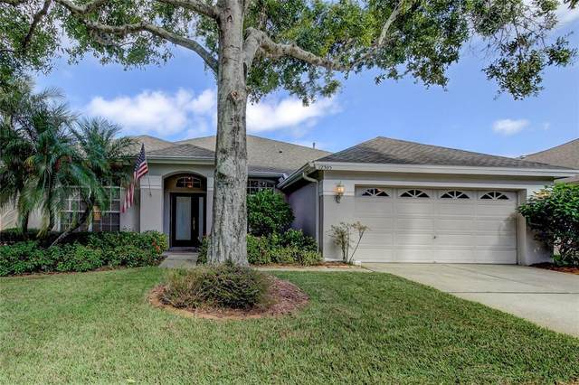 12305 Wycliff Place, Tampa, FL 33626 (MLS #T3331651) :: Team Bohannon