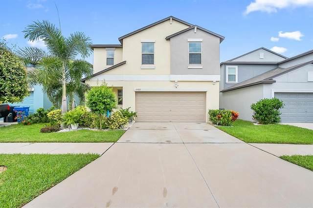 15322 Broad Brush Drive, Ruskin, FL 33573 (MLS #T3331666) :: Cartwright Realty