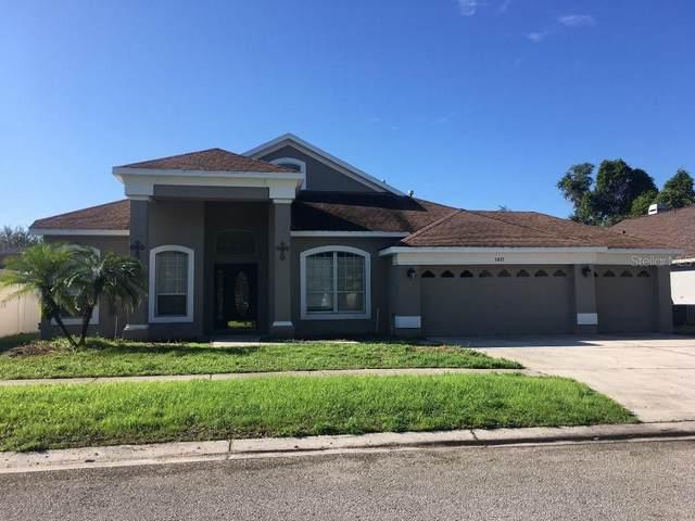 1817 Flat Branch Court, Valrico, FL 33594 (MLS #T3331689) :: Team Bohannon