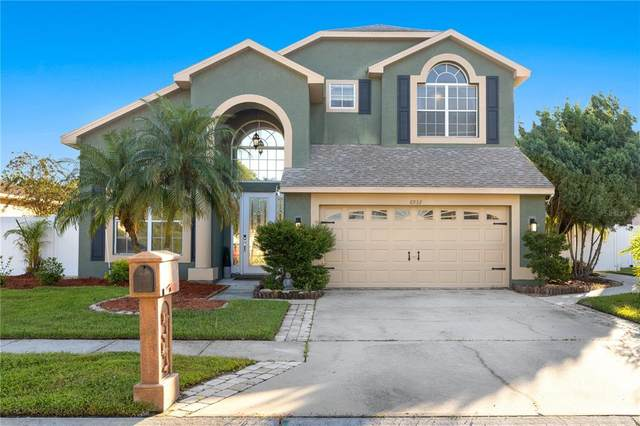 6932 Orvicti Court, Wesley Chapel, FL 33544 (MLS #T3331707) :: Future Home Realty