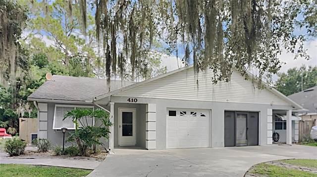 410 Jennifer Lane, Eustis, FL 32726 (MLS #T3331718) :: RE/MAX Marketing Specialists