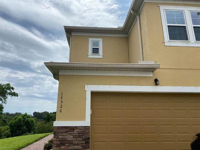 17526 Promenade Drive, Clermont, FL 34711 (MLS #T3331720) :: RE/MAX Marketing Specialists