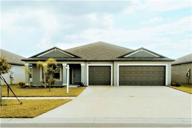 13581 Willow Bluestar Loop, Riverview, FL 33579 (MLS #T3331732) :: Cartwright Realty