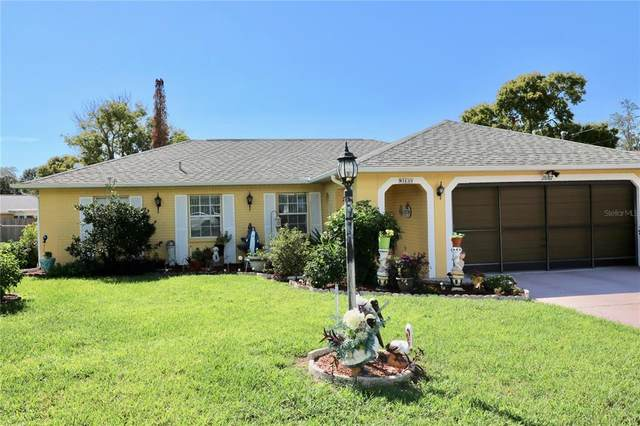 2087 Anchor Avenue, Spring Hill, FL 34608 (MLS #T3331746) :: Gate Arty & the Group - Keller Williams Realty Smart