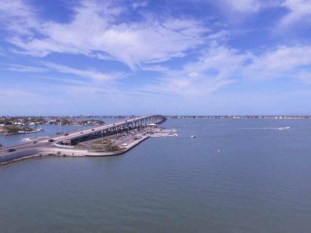 100 Bluff View Drive 601A, Belleair Bluffs, FL 33770 (MLS #T3331749) :: Cartwright Realty