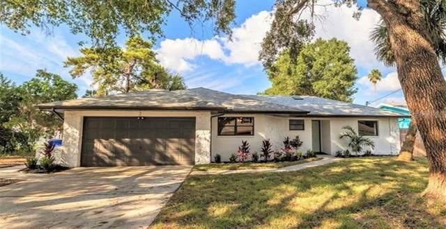 2 Oak Avenue, Palm Harbor, FL 34684 (MLS #T3331773) :: Cartwright Realty