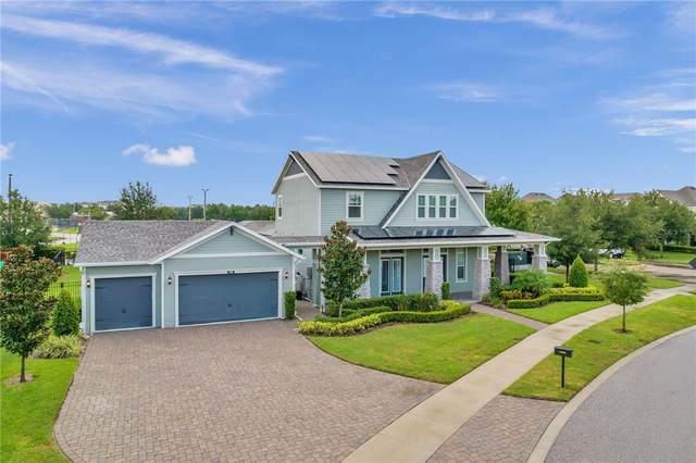 14006 Quarry Lake Road, Lithia, FL 33547 (MLS #T3331784) :: Vacasa Real Estate