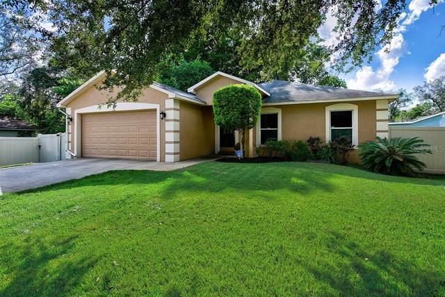 10006 N 21ST Street, Tampa, FL 33612 (MLS #T3331787) :: Zarghami Group