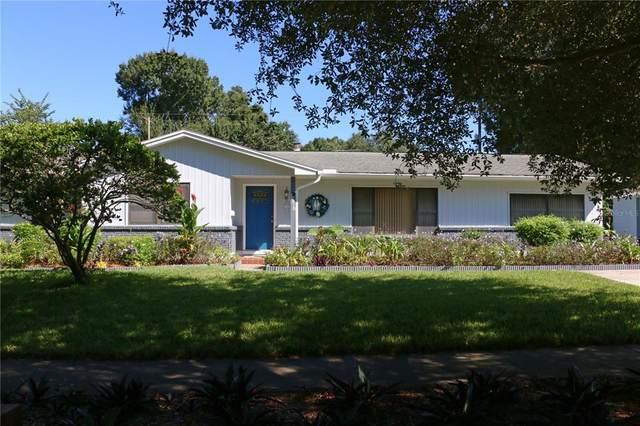 10910 Carrollwood Drive, Tampa, FL 33618 (MLS #T3331791) :: Pepine Realty