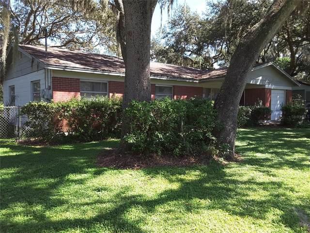 2518 E 149TH Avenue, Lutz, FL 33559 (MLS #T3331793) :: Team Bohannon