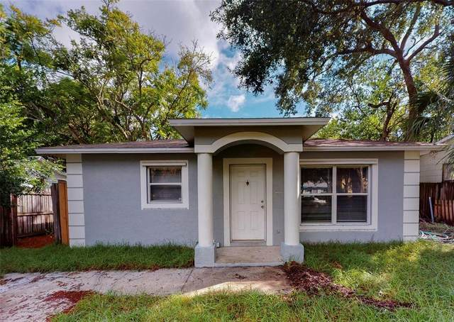 2324 Oakdale Street S, St Petersburg, FL 33705 (MLS #T3331802) :: Pepine Realty