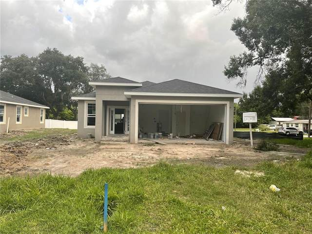 1120 NE 6TH Street, Mulberry, FL 33860 (MLS #T3331809) :: Armel Real Estate