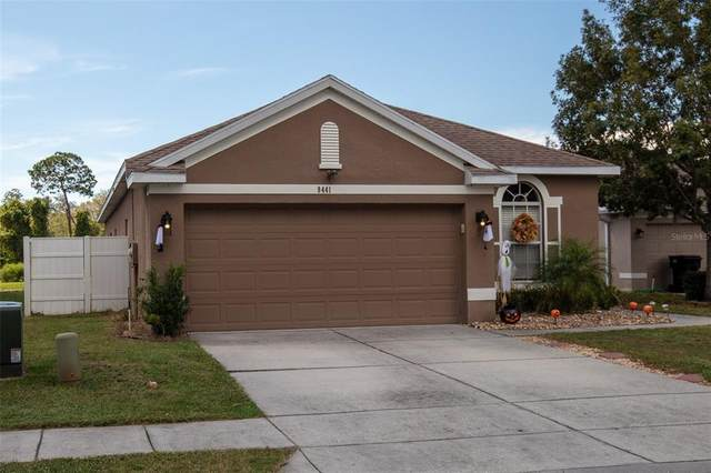 9441 Beaufort Court, New Port Richey, FL 34654 (MLS #T3331816) :: Armel Real Estate