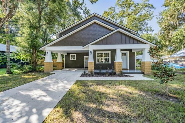 110 W Elm Street, Tampa, FL 33604 (MLS #T3331821) :: The Home Solutions Team | Keller Williams Realty New Tampa