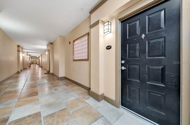 4221 W Spruce Street 2-420, Tampa, FL 33607 (MLS #T3331861) :: CARE - Calhoun & Associates Real Estate