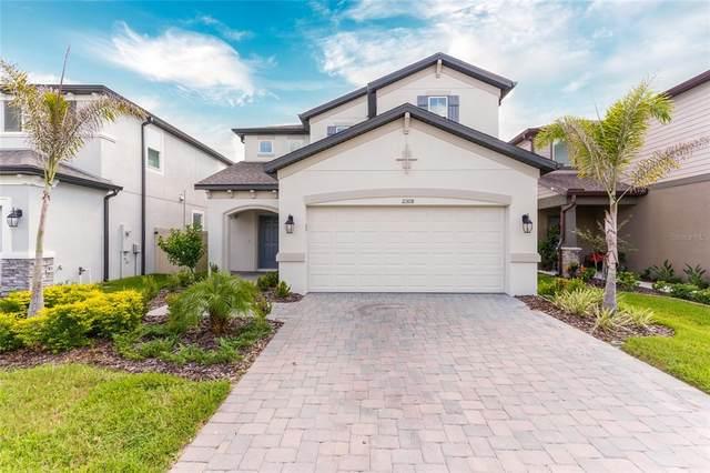 11308 Green Harvest Drive, Riverview, FL 33578 (MLS #T3331890) :: Aybar Homes