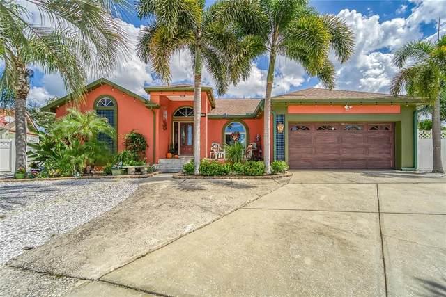 901 W Sago Palm Way Way, Apollo Beach, FL 33572 (MLS #T3331895) :: Expert Advisors Group