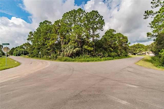 Circleville Street, North Port, FL 34286 (MLS #T3331899) :: Dalton Wade Real Estate Group