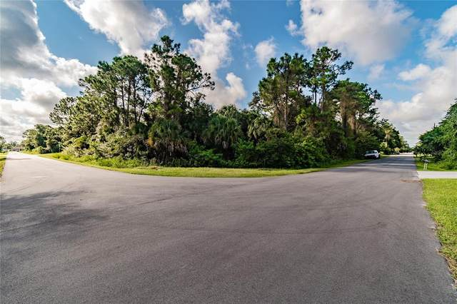 Clearfield Street, North Port, FL 34286 (MLS #T3331900) :: Dalton Wade Real Estate Group