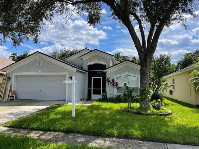 2314 Cattleman Drive, Brandon, FL 33511 (MLS #T3331908) :: RE/MAX Marketing Specialists