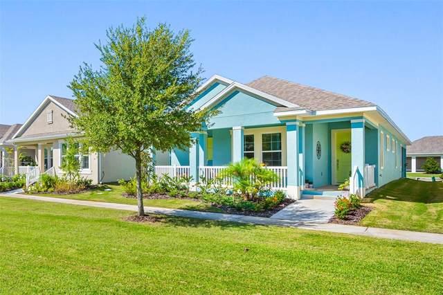 723 Winterside Drive, Apollo Beach, FL 33572 (MLS #T3331918) :: Griffin Group