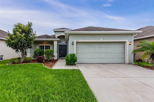 824 Krenson Woods Lane, Lakeland, FL 33813 (MLS #T3331938) :: Zarghami Group