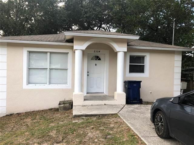 8304 N 10TH Street, Tampa, FL 33604 (MLS #T3331986) :: Cartwright Realty