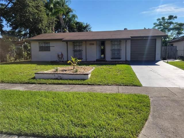 6427 Willow Wood Lane, Tampa, FL 33634 (MLS #T3332017) :: RE/MAX Marketing Specialists