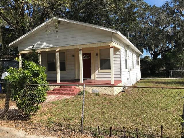 3601 N 18TH Street, Tampa, FL 33605 (MLS #T3332019) :: Griffin Group