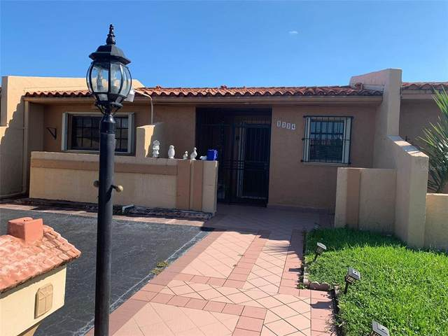 9334 SW 4TH LN, Miami, FL 33174 (MLS #T3332026) :: Global Properties Realty & Investments