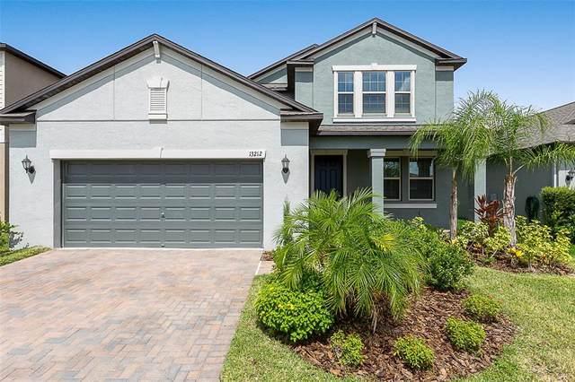 13212 Satin Lily Drive, Riverview, FL 33579 (MLS #T3332061) :: RE/MAX Marketing Specialists