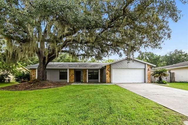 9709 Woodland Ridge Drive, Temple Terrace, FL 33637 (MLS #T3332101) :: Blue Chip International Realty