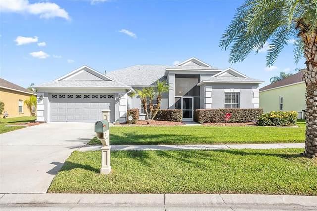 7514 Regents Garden Way, Apollo Beach, FL 33572 (MLS #T3332105) :: Griffin Group