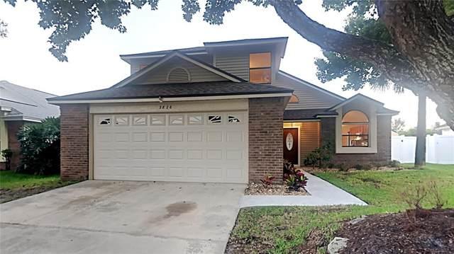 3826 Waterview Loop, Winter Park, FL 32792 (MLS #T3332117) :: Gate Arty & the Group - Keller Williams Realty Smart