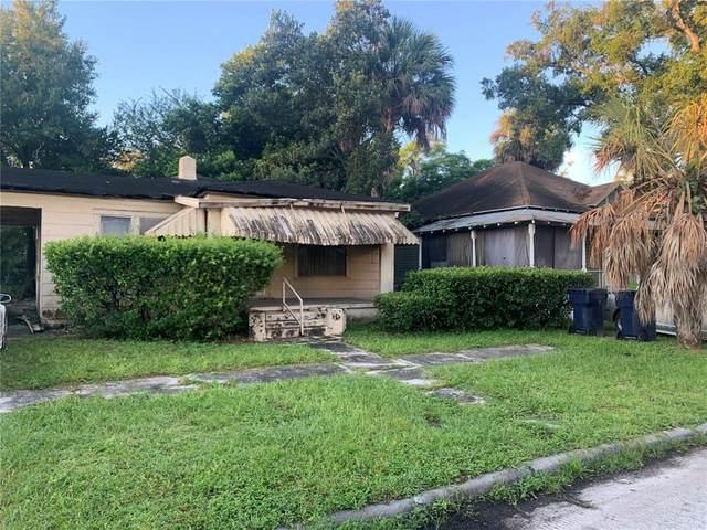1320 W Fig Street, Tampa, FL 33606 (MLS #T3332126) :: Zarghami Group