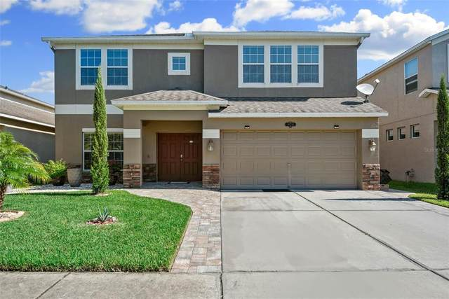 10712 Pictorial Park Drive, Tampa, FL 33647 (MLS #T3332132) :: Griffin Group