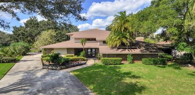 4304 Oakhurst Terrace, Tampa, FL 33618 (MLS #T3332163) :: Cartwright Realty