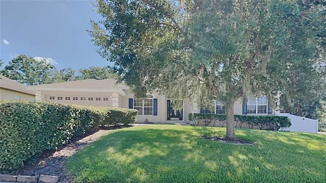 499 Newhearth Circle, Winter Garden, FL 34787 (MLS #T3332211) :: Vacasa Real Estate