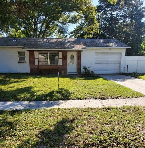 7723 Mariah Court, Orlando, FL 32810 (MLS #T3332233) :: The Truluck TEAM