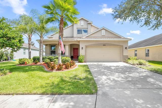 5220 119TH Terrace E, Parrish, FL 34219 (MLS #T3332250) :: McConnell and Associates