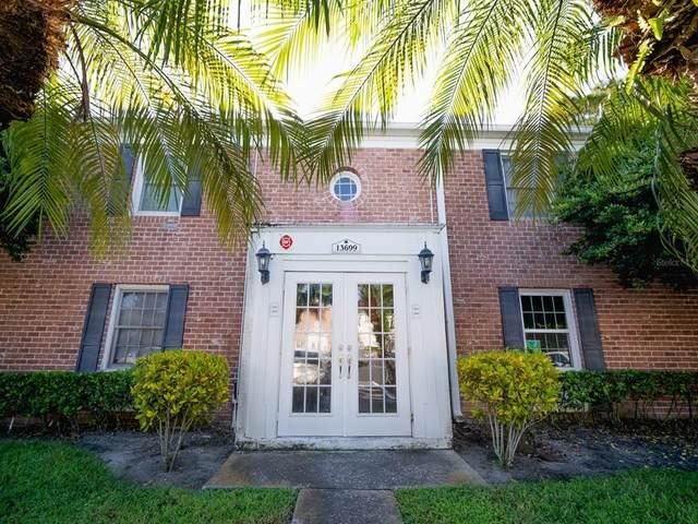 13699 Orange Sunset Drive #202, Tampa, FL 33618 (MLS #T3332306) :: The Truluck TEAM