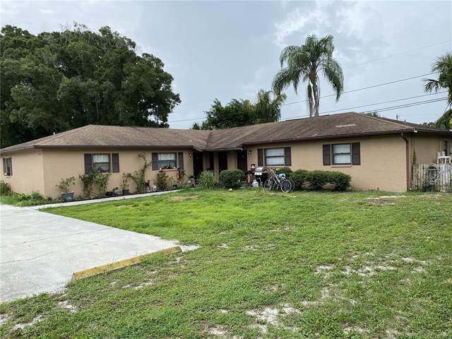 2741 South Drive, Clearwater, FL 33759 (MLS #T3332325) :: Griffin Group