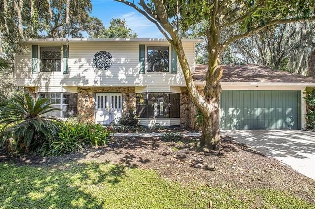 3902 Rosedale Drive, Brandon, FL 33511 (MLS #T3332330) :: The Heidi Schrock Team
