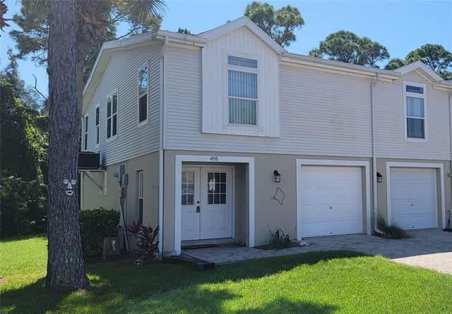 4958 Marina Palms Drive, Port Richey, FL 34668 (MLS #T3332338) :: SunCoast Home Experts