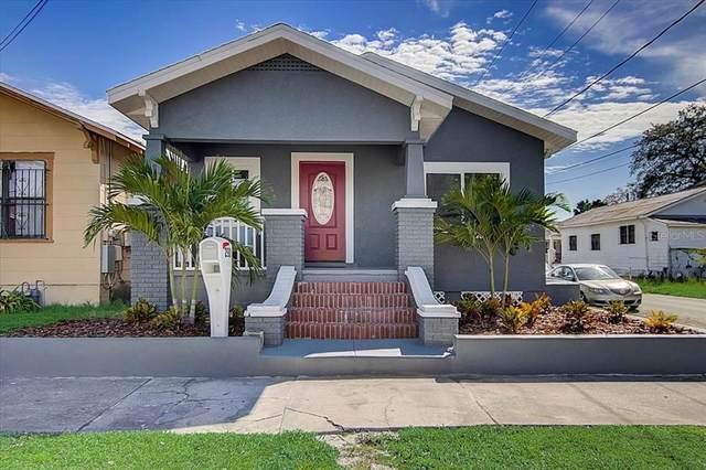 2901 Sanchez Street, Tampa, FL 33605 (MLS #T3332379) :: Team Turner